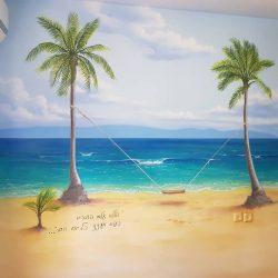ציורי קיר ארט - ים